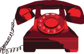 Телефон косулино