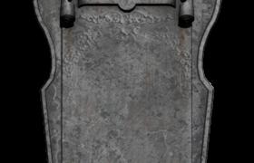 Косулино памятник