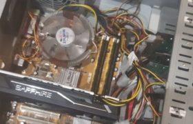 Ремонт компьютера в Косулино